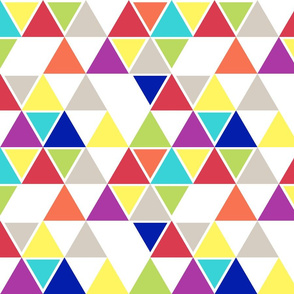 Playful Triangles