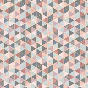 Geometric Texture Triangles