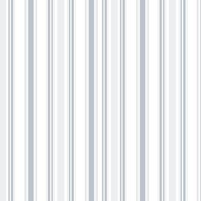 grey strippes