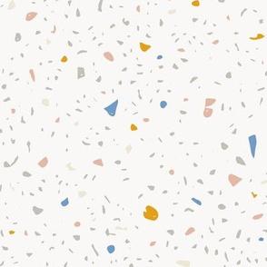Terrazzo Speckled - Light