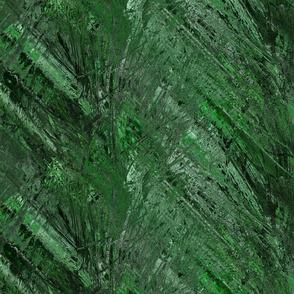 LARGE BUSH BARK AND HERBS sap green PSMGE