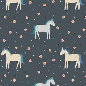 Hurray for Horses (dark)