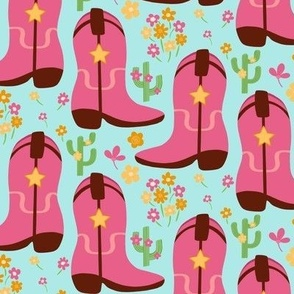 Cute Pastel Owls Pink Blue Yellow