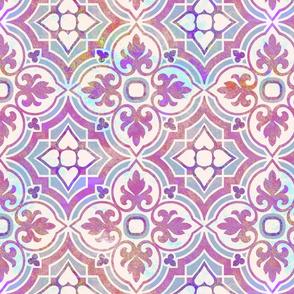 Unicorn magical tiles - B