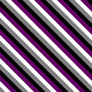 Ace Stripe Diagonal