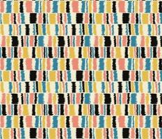 Modern Stripes 1a