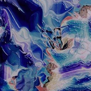 glazed cake nebula