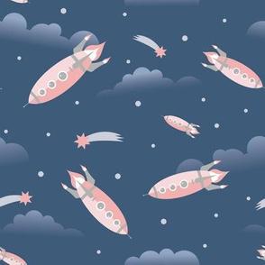 Pink Rockets
