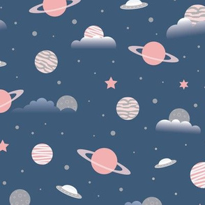Pink Space
