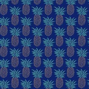 petite pi-napple pineapple - hawaiian nerd shirt