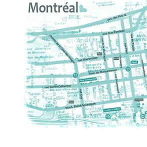 Montreal i heart you