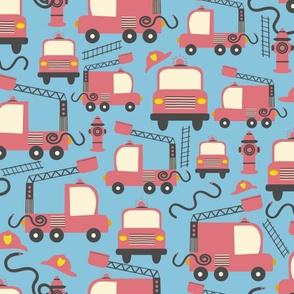 Mermaids Under The Sea White Rotated