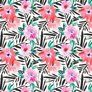 Ambrosia Tropical Floral M