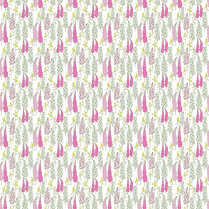May Flowers Ditzy Floral