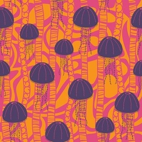 Jiving Jellies