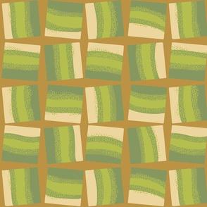 Jelly Blocks Lime
