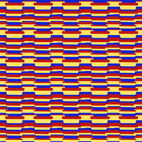 Playful Primaries-Red-Yellow-Blue