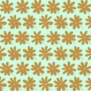 Flower Shower Mint