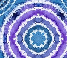 Wonderful Watercolor Tie Dye