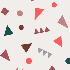 Playful Geometric