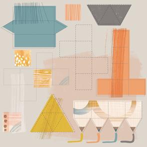 Geometric Boxes
