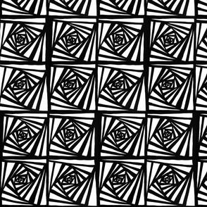 Tilt a square