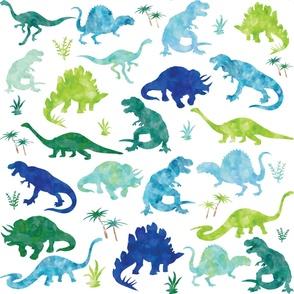 Pastel Gray Rain Cloud Rain Drops Watercolor