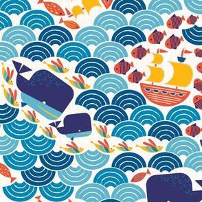 Ocean Nugget