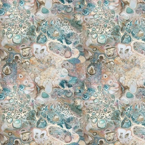 Organic marble | medium