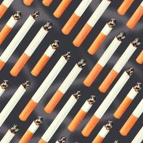 Cigarettes - Grey