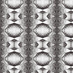 Spacey Pointillism 42