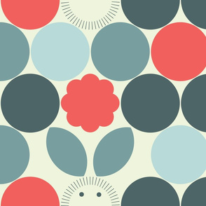 Dots-Flower-Bunny