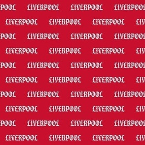 liverpool football fabric