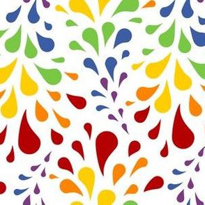 Color Splash - Primary