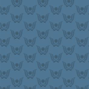 Blue on Blue Medallions-01