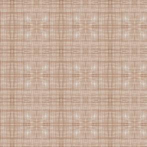 Brown Line Texture