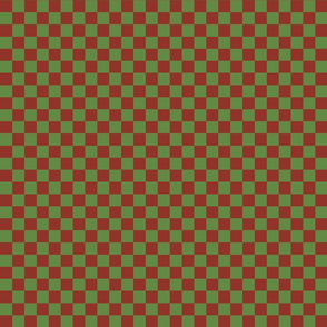 barista checkerboard