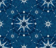 Starburst Tie Dye