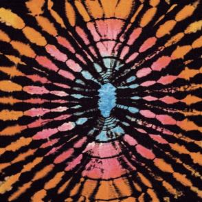 The Big Bang Tie Dye