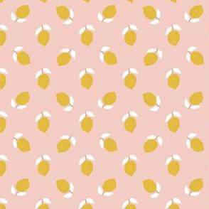 little lemons // small scale