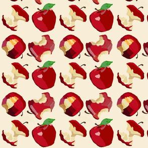 Crispy Juicy Apples