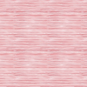Red lines on rose background