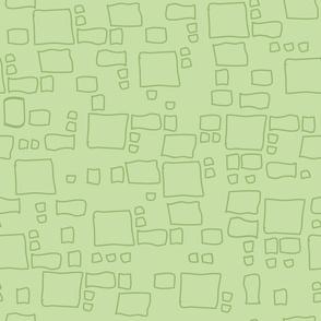 Wonky Square background