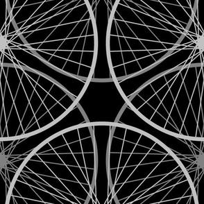 00985616 : the wheels on the biKe ...