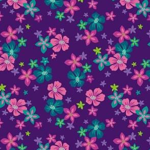 OHANA floral