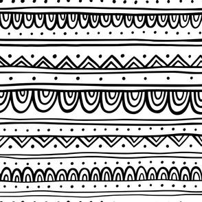 Bohemian Doodle