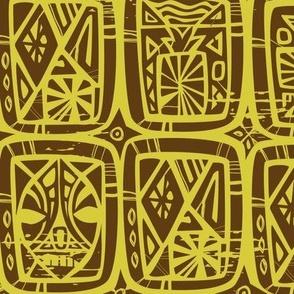 ALOHA TONAL yellow