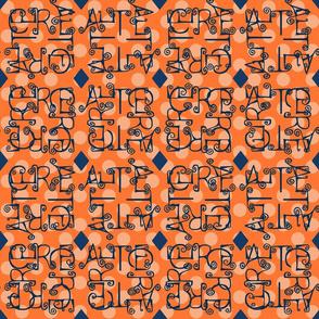 Create Orange