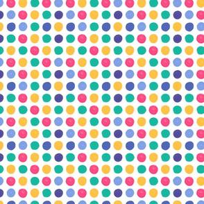 Lotsa Dots Bright - large