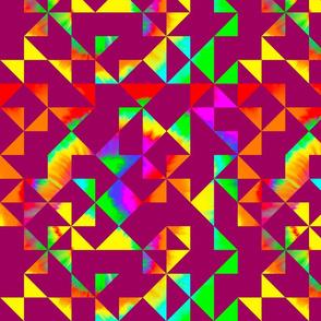 Tie-Dye Challenge